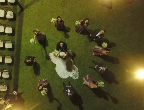 casamento ao ar livre em Juiz de Fora
